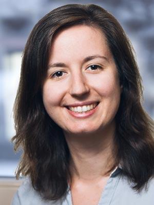 Katharina Matthias - NLP-Zentrum Berlin