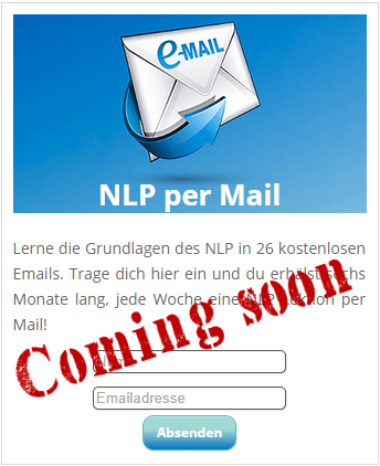 NLP in 26 Emails
