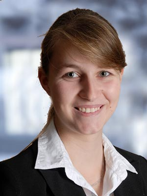 Alexandra Loeffner - NLP-Zentrum Berlin