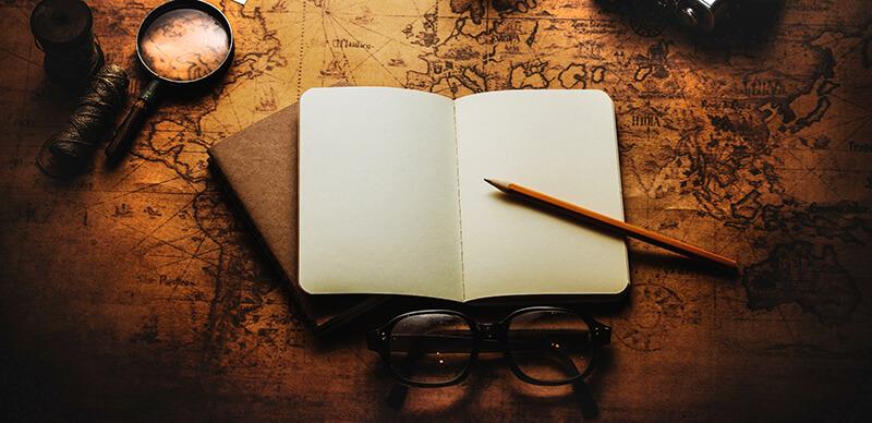 Ziele und Pläne