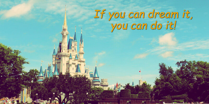 Blog-Artikel: Die Walt Disney Kreativitätsstrategie